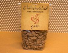 Criollo Chilichoklad dryck