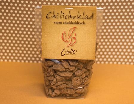 Chilichoklad