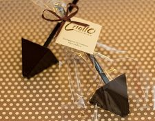Criollo Chokladpyramid