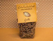 Criollochoklad dryck