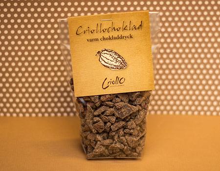 Criollochoklad