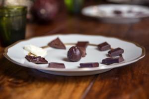 Chokladprovning på Criollo